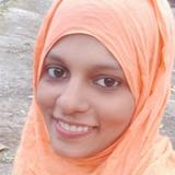 Sulthana from Thiruvananthapuram | Woman | 21 years old | Libra