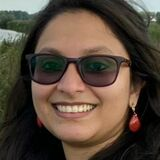 Vibha from Essen | Woman | 27 years old | Libra