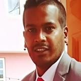 Geerish from Vacoas | Man | 27 years old | Taurus