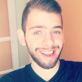 Sam from Chesterfield | Man | 23 years old | Aries