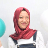 Ria from Depok | Woman | 23 years old | Pisces