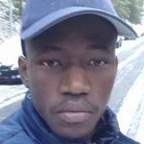 african men #1