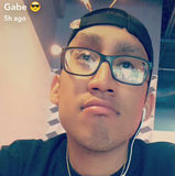 Gabe from Amarillo | Man | 23 years old | Capricorn