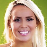 Blonde from Falls Church | Woman | 27 years old | Gemini