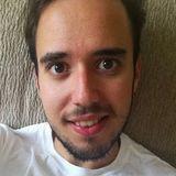 Fabian from Padron   Man   26 years old   Taurus