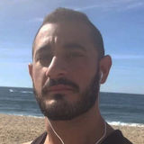Nick from Asbury Park | Man | 42 years old | Cancer