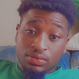 Simba from Jackson | Man | 23 years old | Virgo