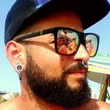 Dreamtent from Almeria | Man | 35 years old | Pisces