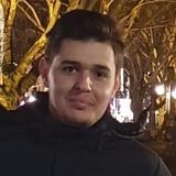 Ali from Bremen | Man | 23 years old | Capricorn
