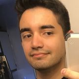 Enriqueto from Jersey City | Man | 27 years old | Aries