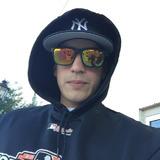 Jhernandez from Coamo | Man | 28 years old | Cancer