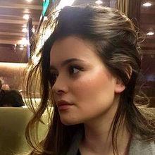 Girlnus looking someone in Turkey #6