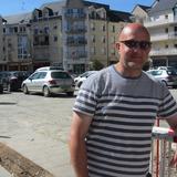 Daz from Halesowen | Man | 52 years old | Virgo