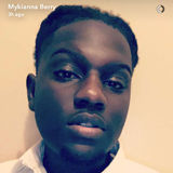 Jay from Natchitoches | Man | 24 years old | Scorpio