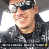 Jerrahd from Winnemucca | Man | 25 years old | Capricorn