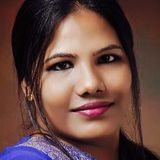 Debu from Bhubaneshwar | Woman | 32 years old | Gemini
