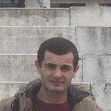 Gio from Girona | Man | 20 years old | Capricorn