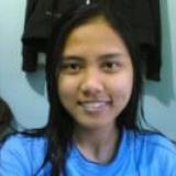 Alma from Lumajang | Woman | 32 years old | Aquarius