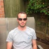 Matt from Hook | Man | 31 years old | Aries