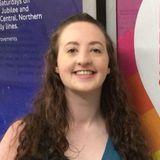 Katherine from Edinburgh | Woman | 22 years old | Scorpio
