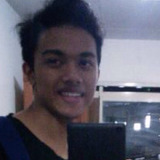 Chris from Malang   Man   25 years old   Capricorn