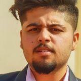 Paras from Ganganagar | Man | 24 years old | Scorpio