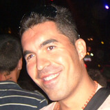 Felicidad from Alcala de Henares | Man | 44 years old | Capricorn