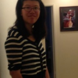 Stephanie Wu from Fremont | Woman | 25 years old | Cancer