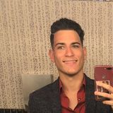 Bryan from Toa Alta | Man | 22 years old | Leo