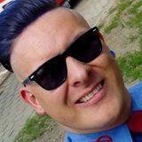 Daniel from Cottbus | Man | 23 years old | Virgo