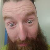 Galen from Oklahoma City | Man | 38 years old | Virgo