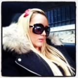 Dany from Neuilly-sur-Seine | Woman | 37 years old | Sagittarius