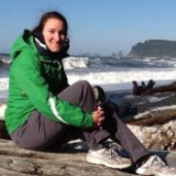 Christina from Port Angeles | Woman | 37 years old | Capricorn