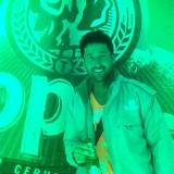 David from Ciutat Vella   Man   40 years old   Aries