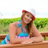 Robin from Treasure Island | Woman | 33 years old | Taurus