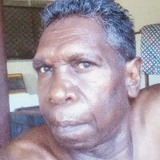 Strike from Darwin | Man | 55 years old | Aquarius