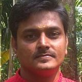 Hari from Bangalore | Man | 40 years old | Taurus