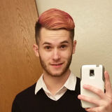 Zack from Ionia | Man | 24 years old | Cancer