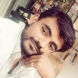 Nareshbhai from Madhugiri | Man | 23 years old | Scorpio