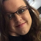 Rebecca from Hays | Woman | 24 years old | Capricorn