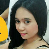 She from Bogor | Woman | 26 years old | Sagittarius