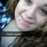Jaialia from Corvallis | Woman | 22 years old | Cancer
