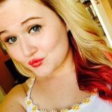 Morgan from Parkland | Woman | 25 years old | Aquarius