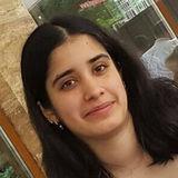 Mehndi from Hamburg | Woman | 26 years old | Taurus