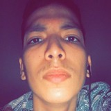 Silver from Laredo | Man | 22 years old | Cancer