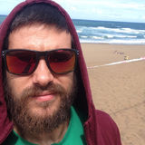 Naxo from Badalona | Man | 28 years old | Pisces