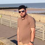 Cenk from Saxmundham | Man | 33 years old | Scorpio