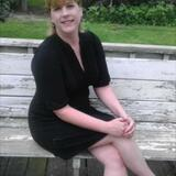 Alla from Fremont   Woman   49 years old   Libra