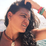 Pulpo from Bilbao | Woman | 41 years old | Capricorn