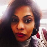 Saji from Outremont   Woman   30 years old   Scorpio
